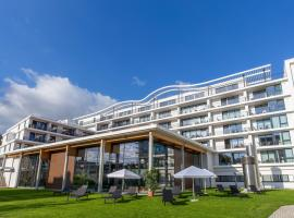 Hotel Photo: Carat Residenz-Apartmenthaus