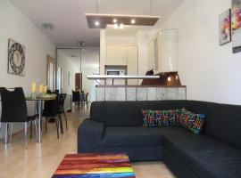 Hotel Photo: New Buda Apartment