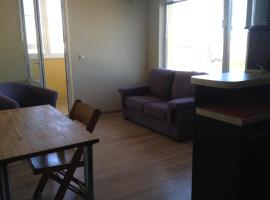 Hotel Photo: Eyrie Apartment