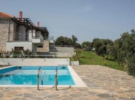 Elios Villas Skiathos Town Greece