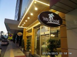 Way Hotel Izmir Turkey