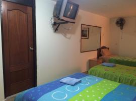 Hotel Photo: Hotel Misky Samay