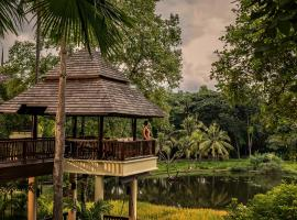 Hotel Photo: Four Seasons Resort Chiang Mai