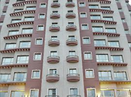 Hotel Photo: Boudl Kuwait Al Fahahil