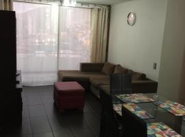 Hotel Photo: Condominio Costa Sur