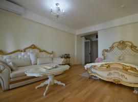 Apartment Apolona Ohrid Macedonia