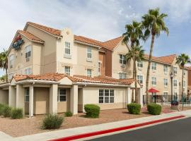 TownePlace Suites Phoenix North Phoenix USA