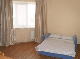 Hotel Photo: Apartment Arena Krupskoy 4
