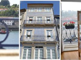 Hotel Photo: Happy Porto Hostel & Apartments