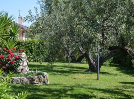 Lovely House Close to Rome Formello Italy
