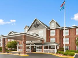 Country Inn & Suites Kenosha Pleasant Prairie USA