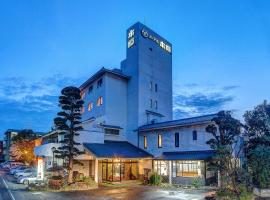 Hotel Photo: Hotel Honjin