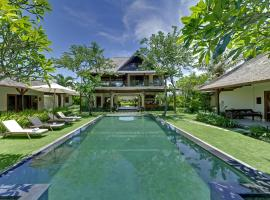 Villa Asmara - an elite haven Canggu Indonesia