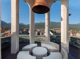 Bansko Royal Towers Apartments Bansko Bulgaria