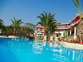 Hotel Photo: Mediterranean Princess- Adults Only
