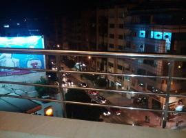 A picture of the hotel: Apartment Sahat ELmassira