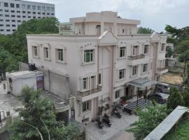 Hostel Rahwaas-A Homely Budget Stay Jaipur India