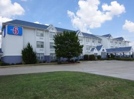 Motel 6 Fort Worth - Burleson Fort Worth Estados Unidos