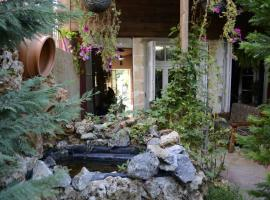 Chania Hostel Chania Town اليونان
