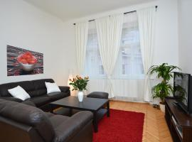 Hotel Photo: Amadeus Prague Apartments