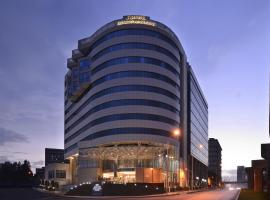 מלון צילום: Marriott Executive Apartments Addis Ababa