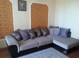 Apartment on Gulder-1, 13 Karagandy Kazakhstan