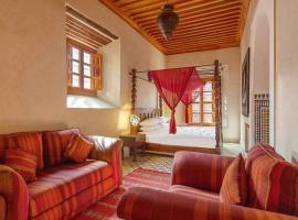 A picture of the hotel: Angsana Riads Collection