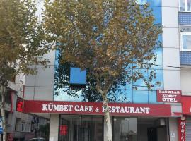 Hotel Photo: Kümbet Hotel