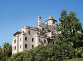 Hotel Photo: Chateau Marmont