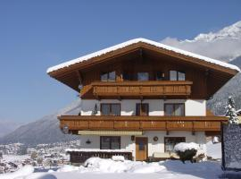 Hotel Photo: Haus Fernblick
