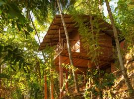 Hotel Photo: Polwaththa Eco Lodges