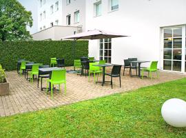 Hotel Photo: ibis budget Strasbourg Sud Illkirch