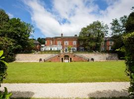 The Southcrest Manor Hotel Redditch Redditch United Kingdom