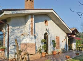 Holiday home Paliano (FR) 3 Paliano Italy