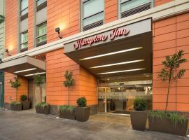 Hampton Inn San Francisco Downtown/Convention Center,