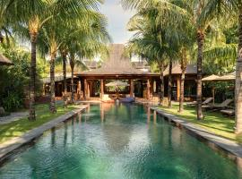 Villa Shambala - an elite haven Seminyak Indonesia