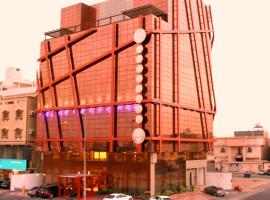 Hotel Photo: Al Shahbaa Hotel Jeddah