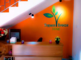 Toppass Breeze Hotel Nuwara Eliya 스리랑카