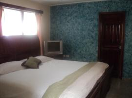 Hotel Photo: Furnished Apartment in Tegucigalpa