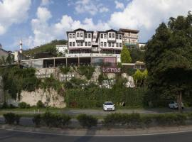 Hotel Photo: İkizevler Hotel