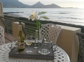 Unit 323 Leisure Bay Luxury Suites Cape Town South Africa