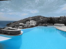Hotel Photo: Mykonos Mystic