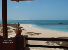 BookingBoavista - Apartments Sal Rei Cape Verde