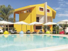 Holiday home Sciacca 17 with Outdoor Swimmingpool Case San Marco Italy