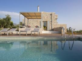 Hotel photo: The Architect's Villa