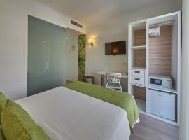 Hotel Photo: BQ Amfora Beach Adults Only Hotel