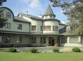 Hotel Photo: Orion Hotel (10km to Lviv center)