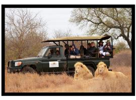 Hotel Photo: Elandela Private Game Reserve and Luxury Lodge