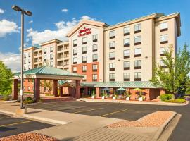 Hampton Inn & Suites Denver-Cherry Creek Denver Verenigde Staten