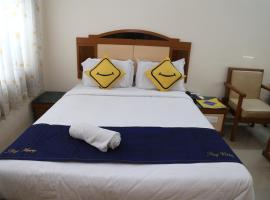 Hotel Photo: Vista Rooms at Shanthi Theatre